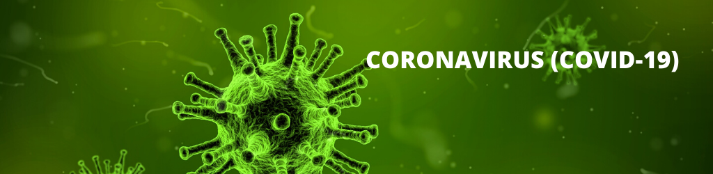 coronovirus (covid-19) frequently asked questions